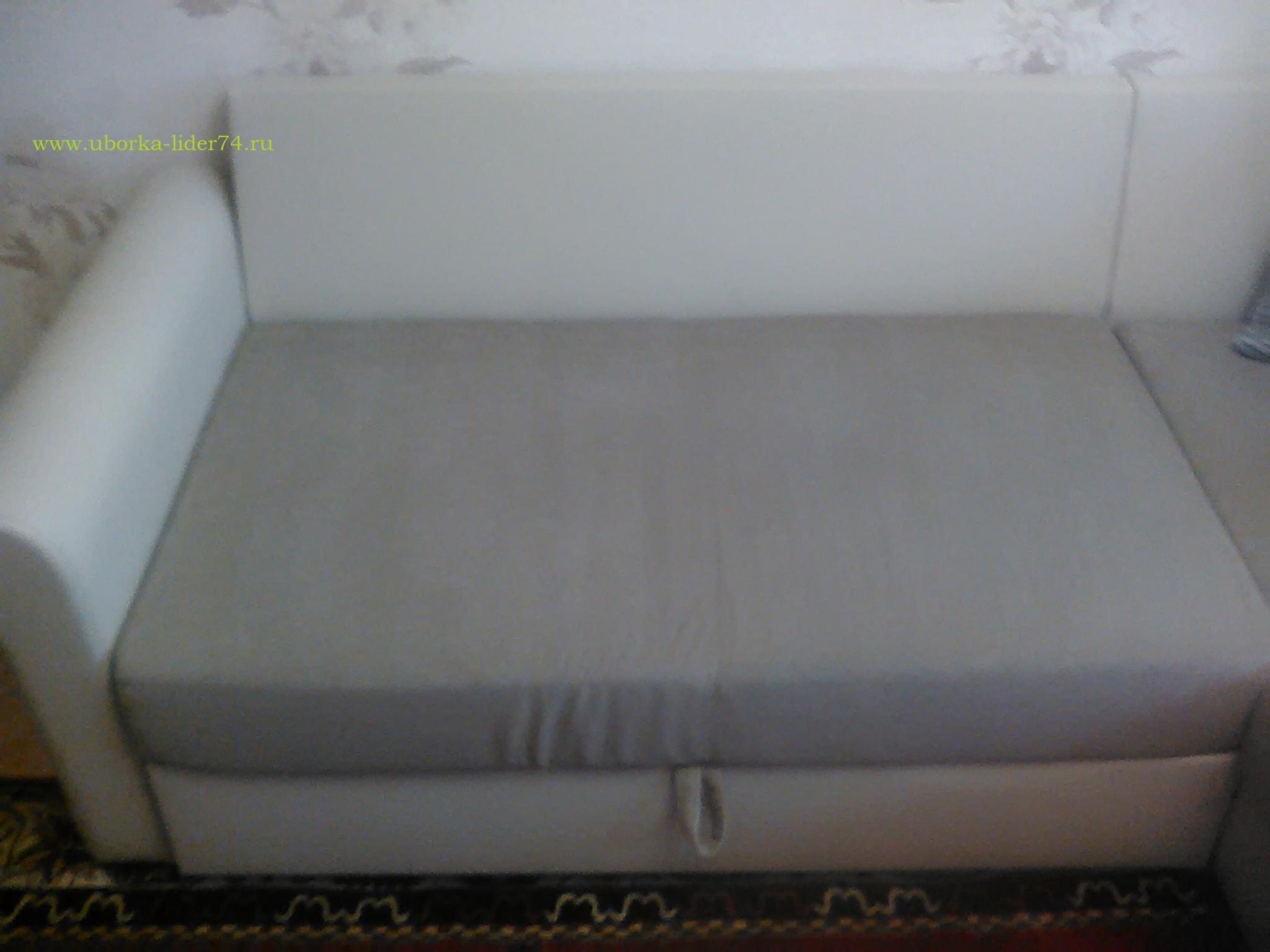 Химчистка диванов в Копейске