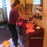 Генеральная уборка квартиры и химчистка ковров в Челябинске