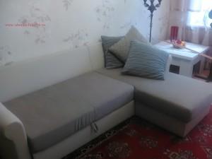 Химчистка диванов в Челябинске Копейске